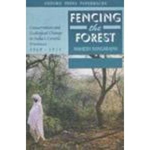 9780195649840: Fencing the Forest