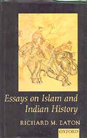 9780195651140: Essays on Islam and Indian History
