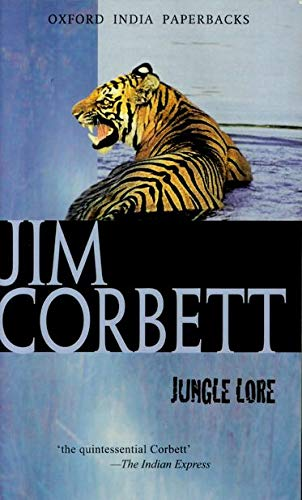 Jungle Lore (0195651855) by Jim Corbett