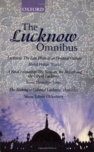 9780195653298: The Lucknow Omnibus