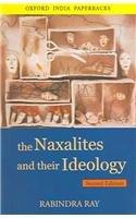 9780195655537: The Naxalites and Their Ideology (Oxford India Paperbacks)