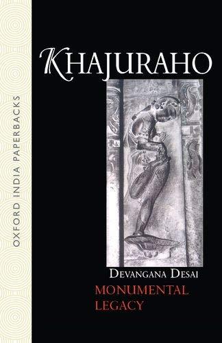 9780195656435: Khajuraho