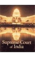 9780195656466: The Supreme Court of India: Sentinel of Freedom