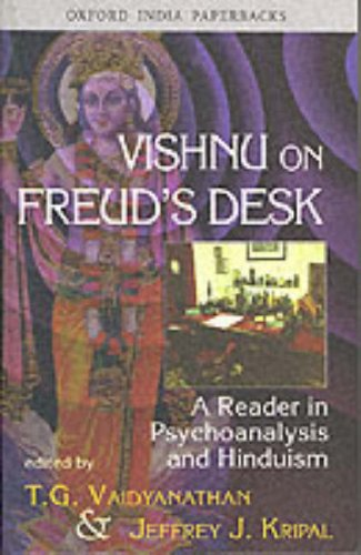 9780195658354: Vishnu on Freud's Desk: A Reader in Psychoanalysis and Hinduism