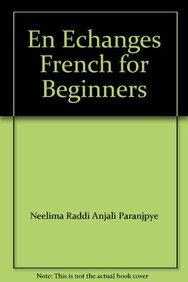 9780195658705: En Echanges French for Beginners