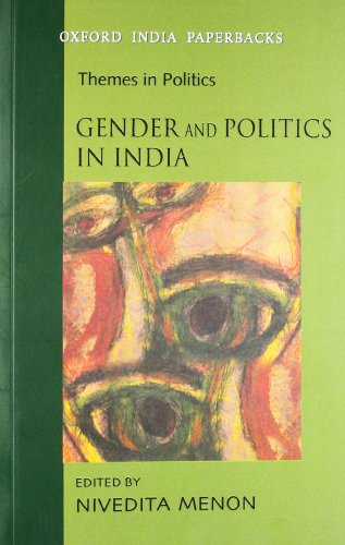 9780195658934: Gender and Politics in India (Themes in Politics)