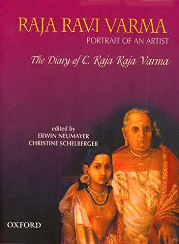 9780195659719: The Diary of C. Raja Raja Verma, Brother of Raja Ravi Verma: with Historic Photographs