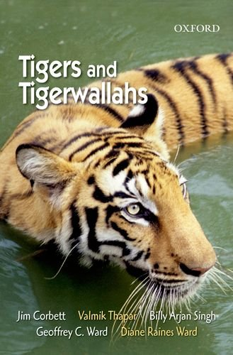9780195659849: Tigers and Tigerwallahs