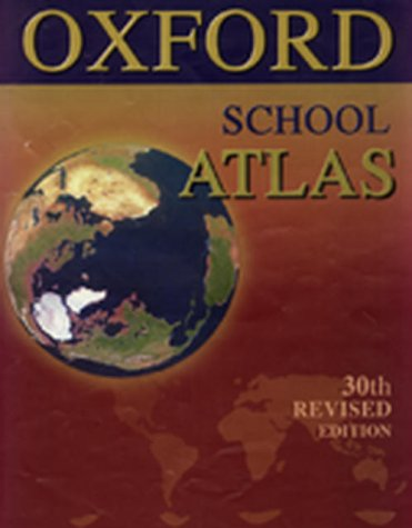 Oxford school atlas by p editor poovendran oxford university oxford school atlas p editor poovendran gumiabroncs Images
