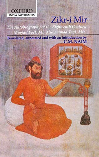 The Autobiography of the Eighteenth Century Mughal