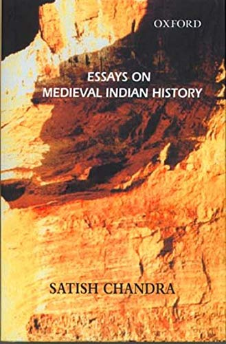 9780195663365: Essays on Medieval Indian History