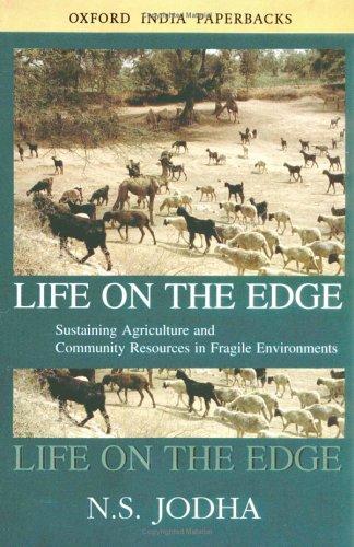 australia life on the edge