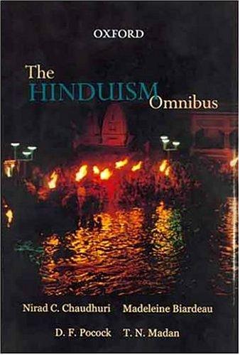 9780195664119: The Hinduism Omnibus