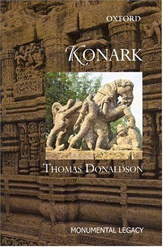 Konark (Monumental Legacy Series)`: Thomas Donaldson