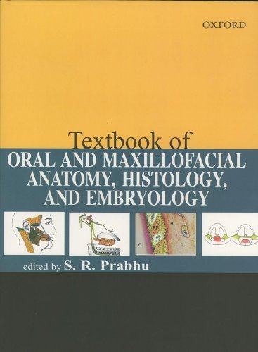 9780195665116: Textbook of Oral and Maxillofacial Anatomy, Histology and Embryology (Textbook Series in Dentistry)