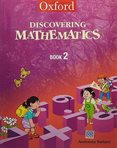 9780195665147: Discovering Mathematics, Book 2 (Oxford Discovering Mathematics)