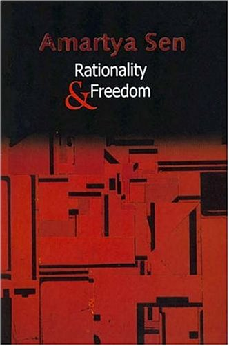 9780195665284: Rationality and Freedom [Taschenbuch] by