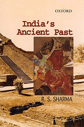 9780195667141: India's Ancient Past