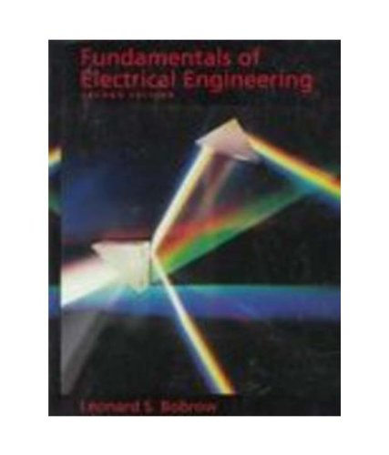 9780195667493: Fundamentals Of Electrical Engineering