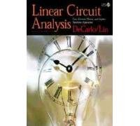 9780195667509: Linear Circuit Analysis Time Domain, Phasor, and Laplace Transform Approaches, Second Edition