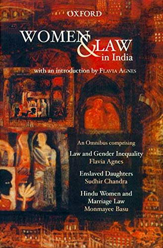 9780195667677: Women and the Law in India Omnibus
