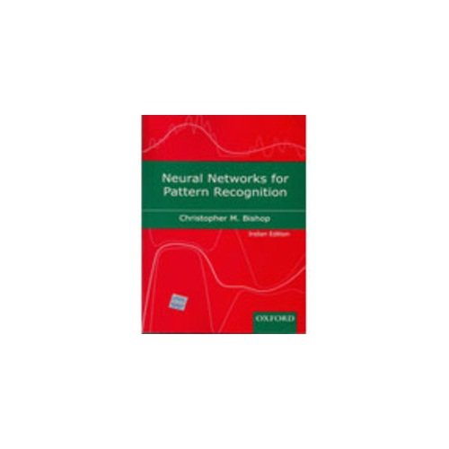 9780195667998: Neural Networks For Pattern Recognition