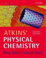 9780195669022: Atkin's Physical Chemistry (Indian Edition)