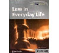 9780195669398: LAW IN EVERYDAY LIFE.