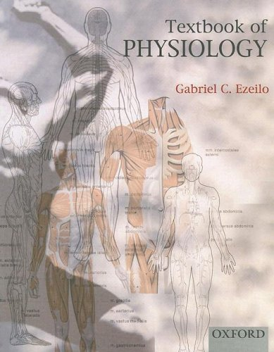 9780195669657: Textbook of Physiology