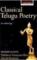 9780195670189: Classical Telugu Poetry