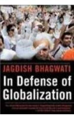 9780195670516: In Defense of Globalization