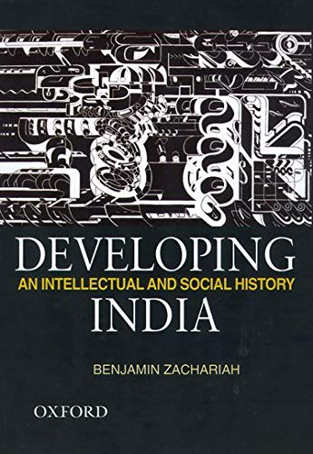 9780195670585: Developing India: An Intellectual and Social History, c. 1930-50