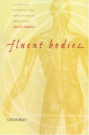 9780195670592: Oxford University Press, New Delhi Fluent Bodies