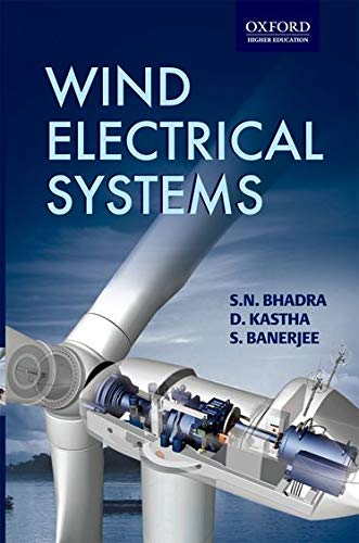 9780195670936: Wind Electrical Systems
