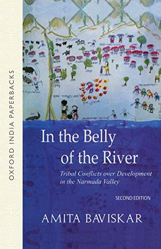 9780195671360: In the Belly of the River: Tribal Conflicts over Development in the Narmada Valley (Studies in Social Ecology and Environmental History)