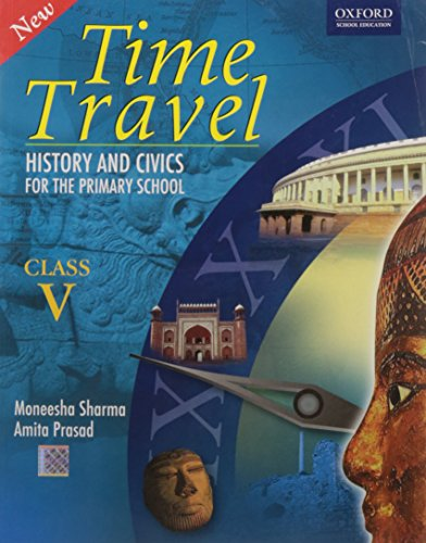 9780195671490: Time Travel Class 5