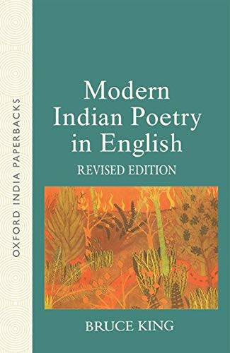 Modern Indian Poetry in English (Revised Edition)