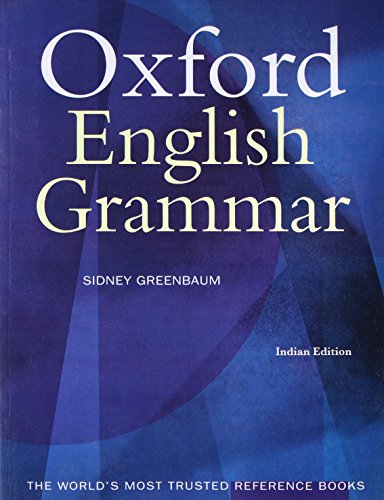 9780195672572: The Oxford English Grammar