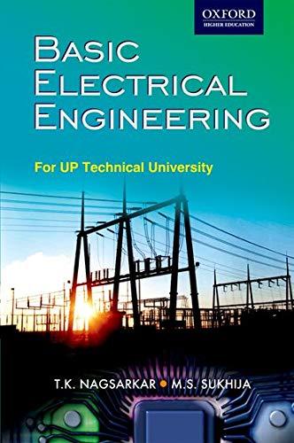 9780195673920: Basic Electrical Engineering