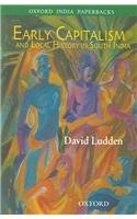 9780195674842: Early Capitalism and Local History in South India (Oxford India Paperbacks)