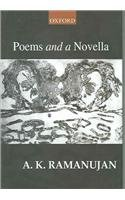 9780195674989: Poems and a Novella: Translated from Kannada