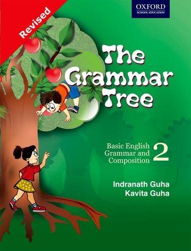 The Grammar Tree Book 2: Kavita Guha,Indranath Guha