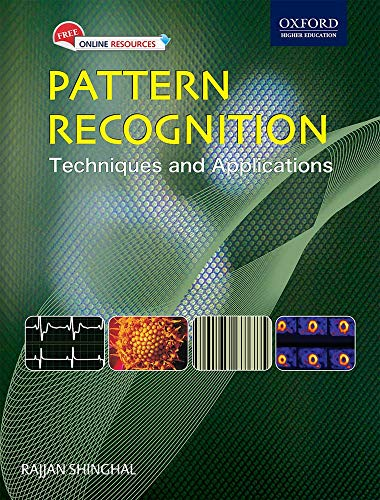 9780195676853: Pattern Recognition