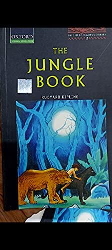9780195678048: Oxford Bookworm Kibrary 2: The Jungle Book