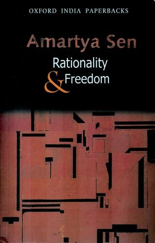 9780195678758: RATIONALITY AND FREEDOM (OIP)