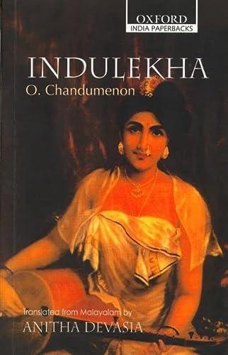 9780195678772: Indulekha (Oxford India Paperbacks)