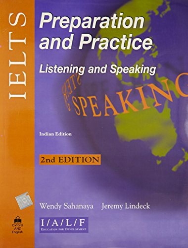9780195679922: Ielts Preparation And Practice Listening And Speaking