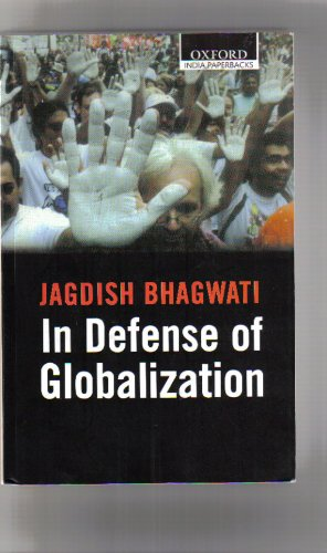9780195680157: In Defense of Globalization