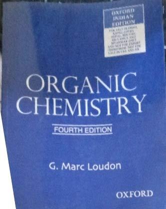 9780195681208: Organic Chemistry
