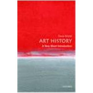 9780195681635: Art History: A Very Short Introduction